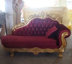 French Style Chaise Lounge Chairs French Style Double Chaise Lounge With Wood Carved Buy Double