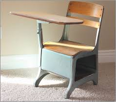 desk with attached chair old fashioned desk with attached chair ayresmarcus
