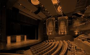 Performing Arts Center Design Guidelines Playhouse Square