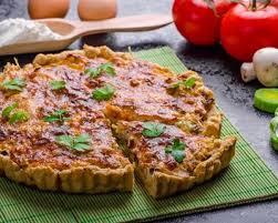 tarte tatin cuisine az recette tarte tatin au poireau et curry fait maison