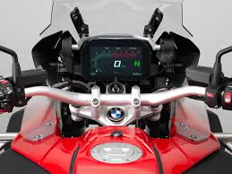 bmw bike 2017 bmw motorrad presents connectivity optional equipment