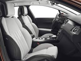 peugeot 508 interior 2017 2012 peugeot 508 rhx