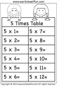 Multiplication Facts Practice Worksheets 24 Best Multiplication Sheets Images On Pinterest Multiplication