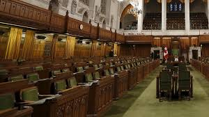 m 103 if canadians not mps voted in the house the motion