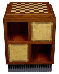 art deco coffee chess table centre table side table furniture