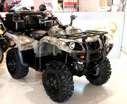 yamaha grizzly 660 moto ocasion