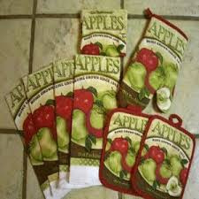 Apple Kitchen Rugs Best 25 Apple Kitchen Decor Ideas On Pinterest Apple