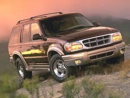 1999 ford explorer 4 door 1999 used ford explorer ga 1fmdu32e7xza39881