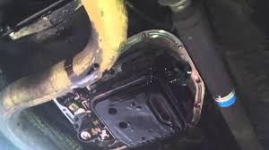 jeep grand laredo transmission installing transmission pan on jeep grand