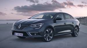 renault lebanon new renault megane sedan 2017 youtube