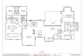 2000 sf open floor plans trend home design and decor one story
