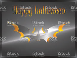 halloween bats greetings card stock vector art 822033756 istock
