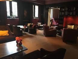 breakfast at hotel sofitel legend the grand amsterdam