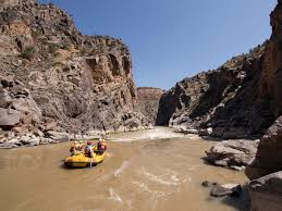 the insider u0027s guide to whitewater rafting in utah