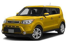 2016 kia soul new car test drive