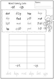 ap family words worksheets worksheets