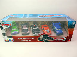 disney cars toys r us radiator springs chase set 1 a photo on