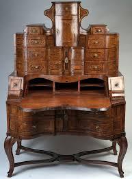 bureau secretaire antique 25 best meuble secrétaire images on antique furniture