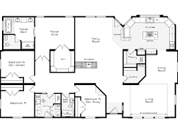 manufactured home floor plans washington state house list disign