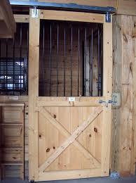 Barn Door Roller Single Barn Door Rollers U2014 John Robinson House Decor Distinctive