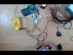 hindi anti theft alarm wiring pink wire and grey wire uses