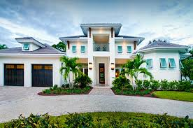 Florida Home Designs | florida house plans architectural designs