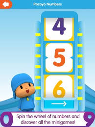 apk for android 2 3 pocoyo numbers 1 2 3 free apk free educational
