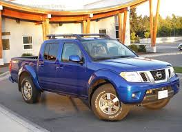 lifted nissan frontier for sale nissan pickup is best suited for weekend warriors the globe and mail