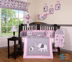 Nojo Jungle Crib Bedding by Crib Bedding Sets For Girls Under 100