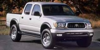 toyota tacoma autotrader 2004 toyota tacoma truck prices reviews