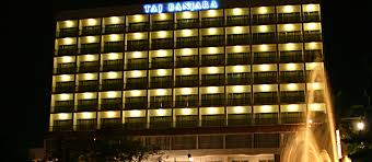 finest business hotel in hyderbad taj banjara