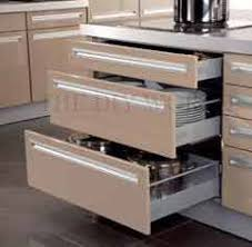 Kitchen Drawer Runners - Kitchen cabinet drawer rails