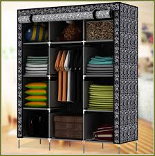 portable wood wardrobe closet home design ideas u2026 pinteres u2026