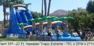 party rentals in riverside ca jump n party bounce house rentals water slides and jumpers