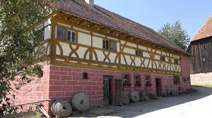 Kino Bad Windsheim Fränkisches Freilandmuseum Bad Windsheim 2015 Uhd Youtube
