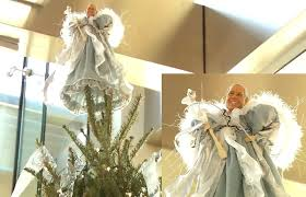 roy williams angel tree topper larry brown sports