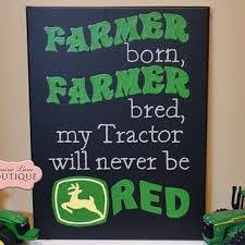 The  Best John Deere Quotes Ideas On Pinterest John Deere - John deere kids room