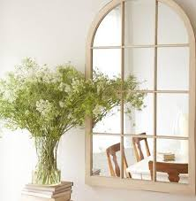 jc penney home decor home decor unusual arched mirror for sale window pane wall mirror