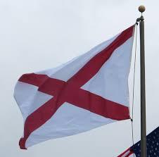 Origin Of Rebel Flag Alabama State Flag