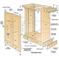 Free Wooden Gun Cabinet Plans Gun Cabinet Woodworking Plans Gun Cabinets Free Woodworking Plans