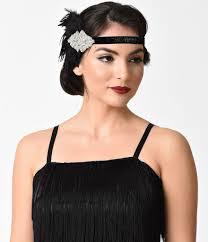 1920 hair accessories flapper headpieces jewelry 1920s flapper accessories unique