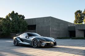 toyota new supra toyota gets serious about its supra will preview a production