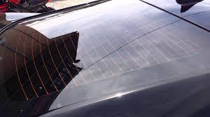 window tinting in nj dynamic tint nj camaro ss 3m fx premium 5 limo tint youtube