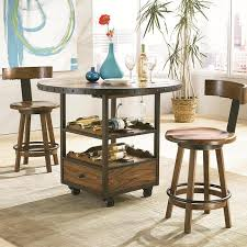 Rolling Chair Design Ideas Chair Lovely Bistro Dining Table And Chairs Fabulous Reclaimed