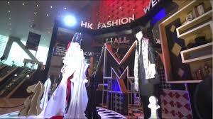 brand new looks hong kong fashion week fall winter youtube