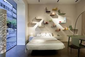 the floating bed suspended bed illusions and artsy