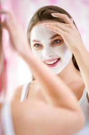 how to do an acne at home stylecaster