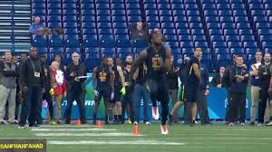 mike williams 2017 nfl combine all drills nfl highlights hd