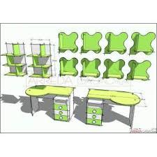 mensole per bambini soluzione su misura con scrivanie e mensole per cameretta bambini