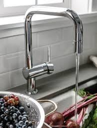 grohe minta kitchen faucet grohe 32319000 starlight chrome minta pull down kitchen faucet